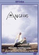 Angelus - Polish Movie Cover (xs thumbnail)