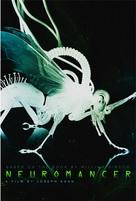 Neuromancer - poster (xs thumbnail)