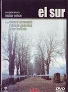 El sur - Spanish DVD cover (xs thumbnail)