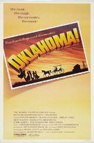 Oklahoma! - Re-release movie poster (xs thumbnail)