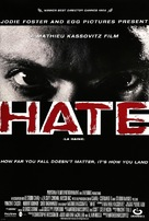 La haine - Movie Poster (xs thumbnail)