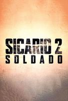Sicario: Day of the Soldado - Logo (xs thumbnail)