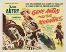 Gene Autry and The Mounties - Movie Poster (xs thumbnail)