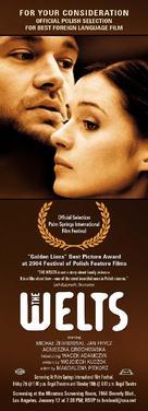 Pregi - Movie Poster (xs thumbnail)