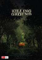 Killing Ground - Australian Movie Poster (xs thumbnail)