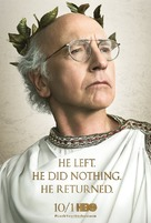 """""""Curb Your Enthusiasm"""" - Movie Poster (xs thumbnail)"""