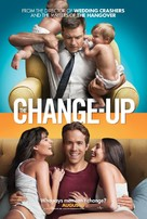 The Change-Up - Movie Poster (xs thumbnail)