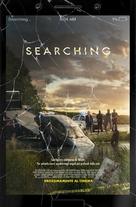 Searching - Italian Movie Poster (xs thumbnail)