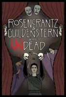 Rosencrantz and Guildenstern Are Undead - poster (xs thumbnail)