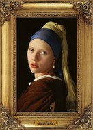 Girl with a Pearl Earring - Italian poster (xs thumbnail)