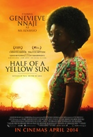 Half of a Yellow Sun - Movie Poster (xs thumbnail)