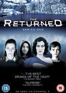 """""""Les Revenants"""" - British DVD movie cover (xs thumbnail)"""
