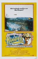 Hooper - Movie Poster (xs thumbnail)