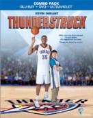 Thunderstruck - Blu-Ray cover (xs thumbnail)