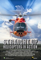 Straight Up: Helicopters in Action - Movie Poster (xs thumbnail)