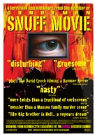 Snuff-Movie - British Movie Poster (xs thumbnail)