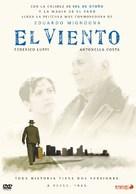 Viento, El - Argentinian poster (xs thumbnail)