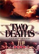 Two Deaths - DVD cover (xs thumbnail)