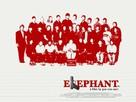 Elephant - British Concept poster (xs thumbnail)