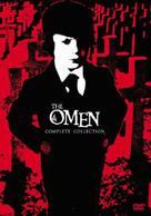 Damien: Omen II - DVD cover (xs thumbnail)