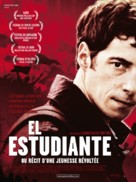 El estudiante - French Movie Poster (xs thumbnail)