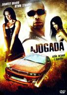 Backlash - Brazilian Movie Cover (xs thumbnail)
