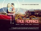 True Romance - British Movie Poster (xs thumbnail)