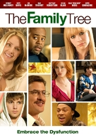 The Family Tree - DVD cover (xs thumbnail)