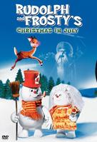 Rudolph and Frosty's Christmas in July - Movie Cover (xs thumbnail)