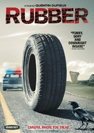 Rubber - DVD movie cover (xs thumbnail)