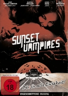 Life Blood - German DVD cover (xs thumbnail)