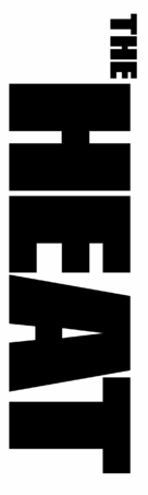 The Heat - Logo (xs thumbnail)