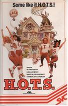 H.O.T.S. - British VHS cover (xs thumbnail)
