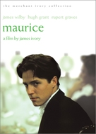 Maurice - DVD movie cover (xs thumbnail)