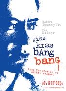Kiss Kiss Bang Bang - Movie Poster (xs thumbnail)