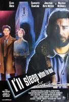 I'll Sleep When I'm Dead - British Movie Poster (xs thumbnail)