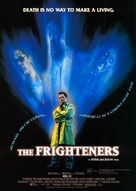 The Frighteners - Movie Poster (xs thumbnail)