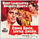 Come Back, Little Sheba - Movie Poster (xs thumbnail)