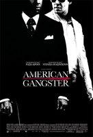 American Gangster - Greek Movie Poster (xs thumbnail)