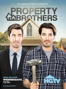 """Property Brothers"" - Movie Poster (xs thumbnail)"