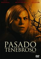 The Watch - Argentinian DVD cover (xs thumbnail)