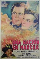 Wells Fargo - Argentinian Movie Poster (xs thumbnail)