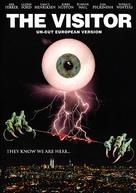 Stridulum - DVD cover (xs thumbnail)