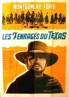L'ira di Dio - French Movie Poster (xs thumbnail)