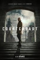 """Counterpart"" - Movie Poster (xs thumbnail)"