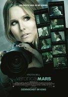 Veronica Mars - German Movie Poster (xs thumbnail)