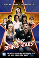 Rising Stars - DVD cover (xs thumbnail)