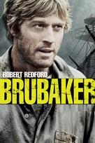 Brubaker - DVD movie cover (xs thumbnail)