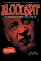 Bloodspit - VHS cover (xs thumbnail)