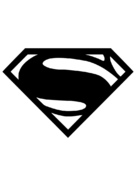 Man of Steel - Logo (xs thumbnail)